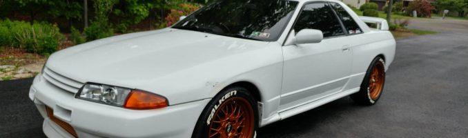 R32 Skyline GTR